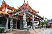 Guan Ying Temple In Malaysia