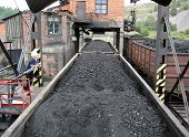 Loading Of Coal