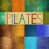 pic of pilates  - Pilates - JPG