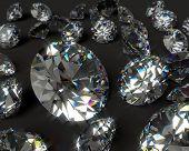 pic of gem  - White crystals - JPG