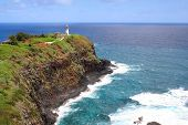 Kilauea Lighthouse, Hawaii