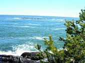 Beautiful Coastal Maine
