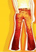 Jeans.denim