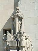 Louisiana State Capitol 14