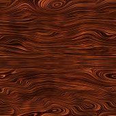 Seamlessly Repeatable Wood Grain Pattern