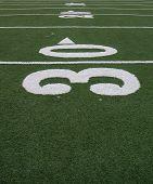 30 Yard Line