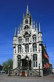 Gouda In Holland
