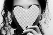 valentine wafer