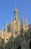 Milan Cathedral -  Duomo di Milano