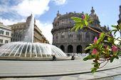 Italy, Genova