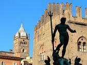 Glimpse Of Bologna