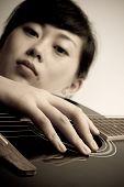 Devoted Guitarist