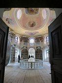 Unique Library of Fussen Heritage Museum