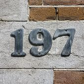 Nr. 197