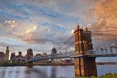 Cincinnati.