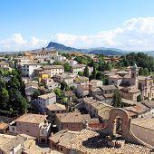 Verucchio Italy