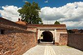 Alba Iulia Stronghold