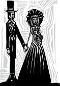 Gothic Marriage