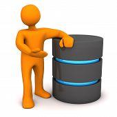 Manikin Database