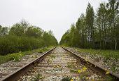 Railways to nowhere