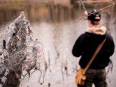 Fishing Net Poachers