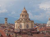 San Lorenzo, Torino