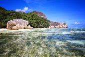 Beach Source d'Argent