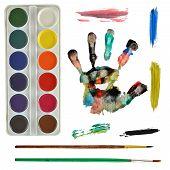 Set Painter