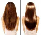image of transformation  - Hair - JPG