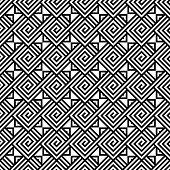 Seamless texture. Vector art.