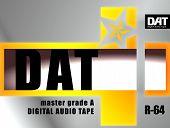 dat cassette concept