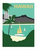 Hawaii  Usa.