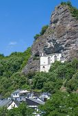 Church in the Rock,Idar-Oberstein,Germany