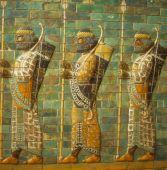 Babylonian Archers,
