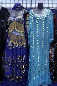 Greek Dancing Dresses