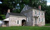 Headquarters of General George Washington