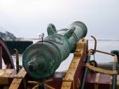 Old Vintage Cannon