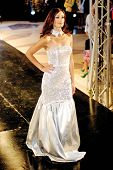 Fashion Show For Dina El Kei Model 24