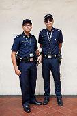 Singapore Police