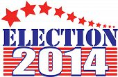 2014 Election Graphic