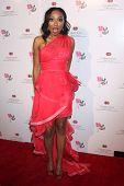 LOS ANGELES - MAY 31:  Malina Moye at the