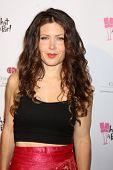 LOS ANGELES - MAY 31:  Lili Haydn at the