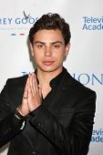LOS ANGELES - JUN 1:  Jake T. Austin at the 7th Annual Television Academy Honors at SLS Hotel on Jun