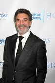 LOS ANGELES - JUN 1:  Chuck Lorre at the 7th Annual Television Academy Honors at SLS Hotel on June 1