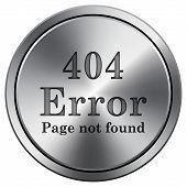 404 Error Icon