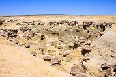 Ah-shi-sle-pah Wilderness Study Area; New Mexico