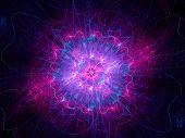 Higgs Boson Pink