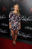 Zoey DeutchLOS ANGELES - MAY 31:  Vanessa Ray at the