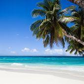 Boracay Island. White Beach.