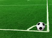 Field  Football  Ball